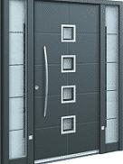Ali-Doors
