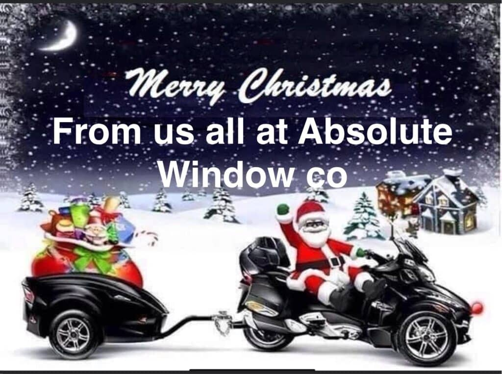 Christmas at Absolute